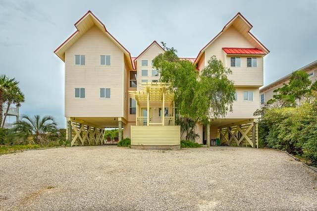 1624 Hawthorne Ln, ST. GEORGE ISLAND, FL 32328 (MLS #306943) :: The Naumann Group Real Estate, Coastal Office