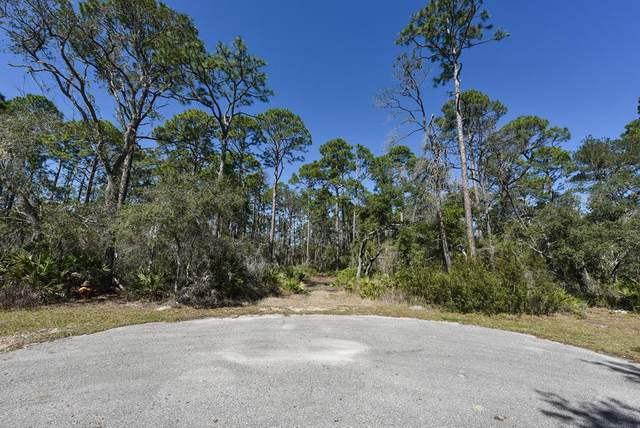 574 Walker Ln, APALACHICOLA, FL 32320 (MLS #306944) :: Berkshire Hathaway HomeServices Beach Properties of Florida