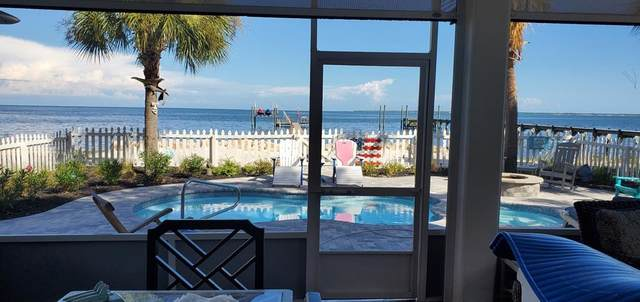 2160 Hwy 98, CARRABELLE, FL 32322 (MLS #306973) :: Anchor Realty Florida