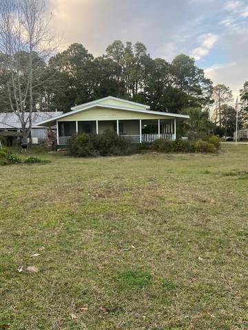 11 10TH ST, EASTPOINT, FL 32328 (MLS #307035) :: Berkshire Hathaway HomeServices Beach Properties of Florida