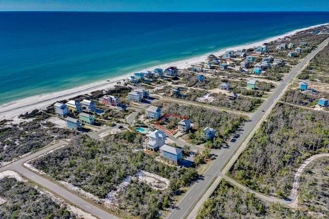 105 Summer House Ln, CAPE SAN BLAS, FL 32456 (MLS #307037) :: Berkshire Hathaway HomeServices Beach Properties of Florida
