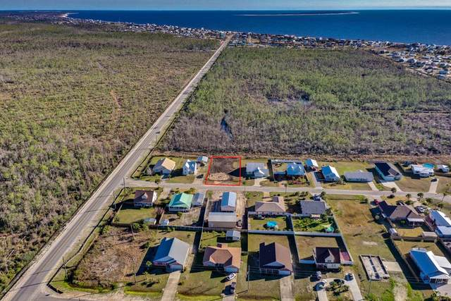 405 La Siesta Dr, MEXICO BEACH, FL 32456 (MLS #307038) :: The Naumann Group Real Estate, Coastal Office