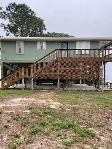 2268 Hwy 98 E, CARRABELLE, FL 32322 (MLS #307066) :: Berkshire Hathaway HomeServices Beach Properties of Florida