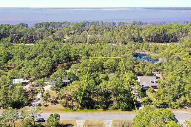 138 Shadow Bay Dr, EASTPOINT, FL 32328 (MLS #307082) :: Anchor Realty Florida
