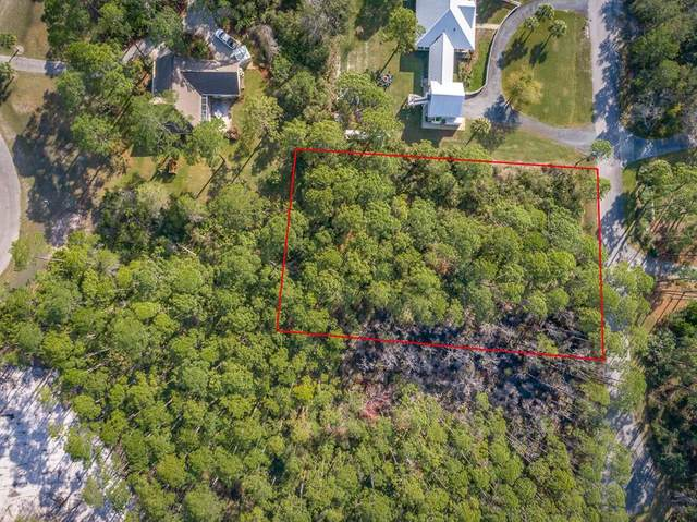 306 Magnolia Bay Dr, EASTPOINT, FL 32328 (MLS #307090) :: The Naumann Group Real Estate, Coastal Office