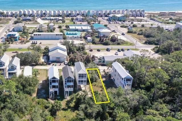 127 Gunn St, ST. GEORGE ISLAND, FL 32328 (MLS #307123) :: Anchor Realty Florida