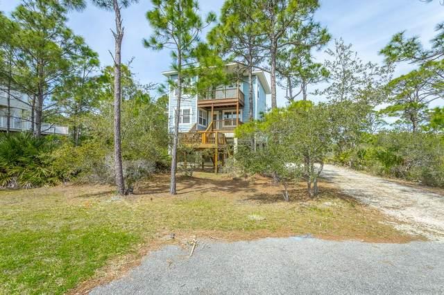 1856 Denise Ct, ST. GEORGE ISLAND, FL 32328 (MLS #307131) :: Anchor Realty Florida