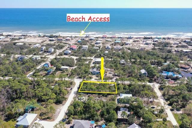725 W Bayshore Dr, ST. GEORGE ISLAND, FL 32328 (MLS #307157) :: Anchor Realty Florida