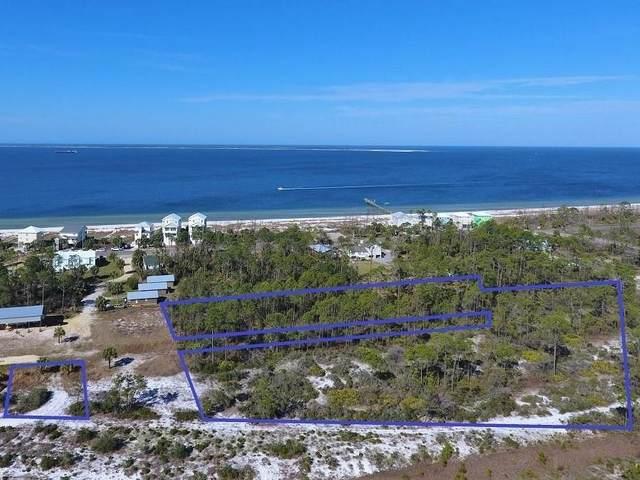 1 Watermark Way, PORT ST. JOE, FL 32456 (MLS #307170) :: The Naumann Group Real Estate, Coastal Office