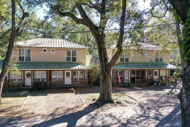 20 Apaco Ave A, APALACHICOLA, FL 32320 (MLS #307272) :: Anchor Realty Florida