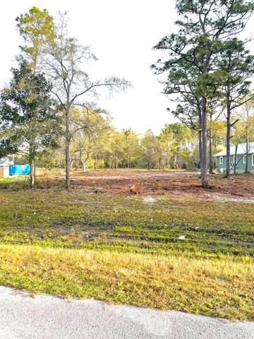 289 Gramercy Plantation Blvd, EASTPOINT, FL 32328 (MLS #307273) :: The Naumann Group Real Estate, Coastal Office