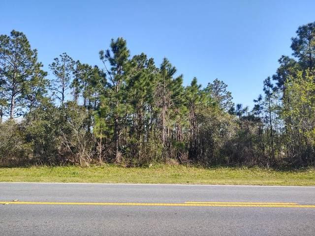 2150 Hwy 98 E, CARRABELLE, FL 32322 (MLS #307339) :: The Naumann Group Real Estate, Coastal Office