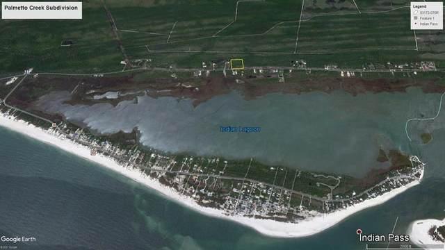 Lot 6 Cr 30-A, PORT ST. JOE, FL 32456 (MLS #307357) :: The Naumann Group Real Estate, Coastal Office