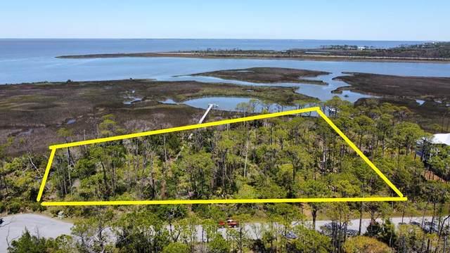 1631 Forsythia Trail, ST. GEORGE ISLAND, FL 32328 (MLS #307364) :: The Naumann Group Real Estate, Coastal Office