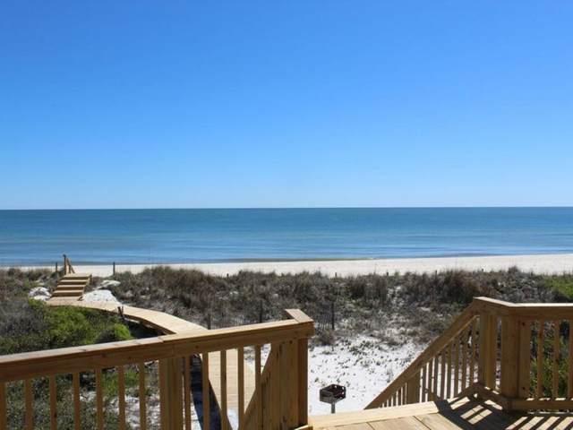 2116 Palmetto Way, ST. GEORGE ISLAND, FL 32328 (MLS #307440) :: Anchor Realty Florida