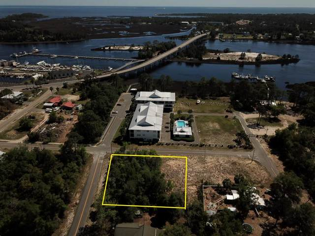 301 Nw 12Th St, CARRABELLE, FL 32322 (MLS #307455) :: The Naumann Group Real Estate, Coastal Office