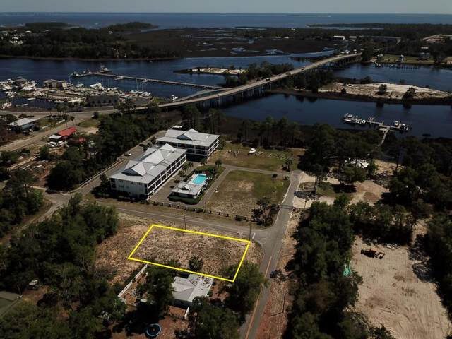 302 NW 13TH ST, CARRABELLE, FL 32322 (MLS #307456) :: The Naumann Group Real Estate, Coastal Office