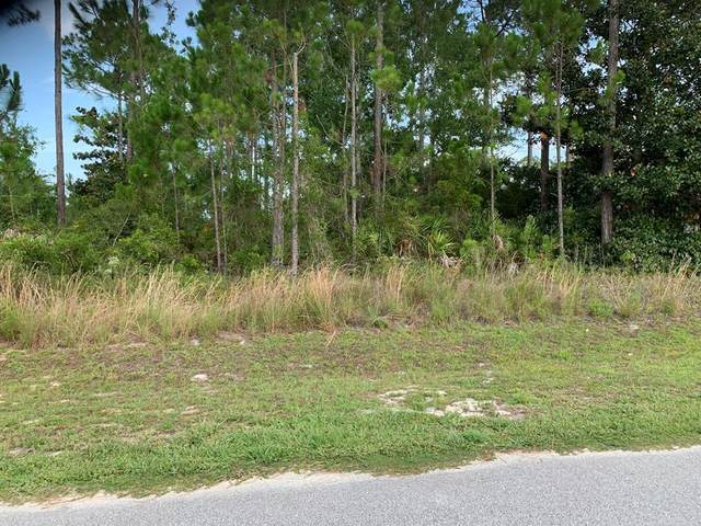 Lot 5 Palm Breeze Way, PORT ST. JOE, FL 32456 (MLS #307498) :: Anchor Realty Florida
