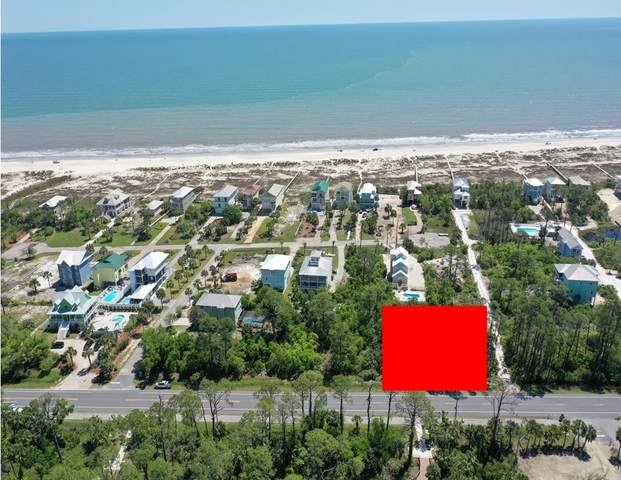 1 Cape San Blas Rd, CAPE SAN BLAS, FL 32456 (MLS #307499) :: Anchor Realty Florida