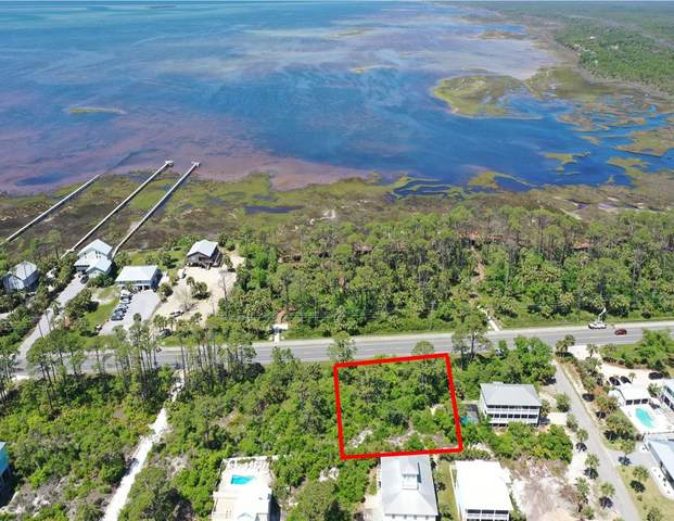 2 Cape San Blas Rd, PORT ST. JOE, FL 32456 (MLS #307500) :: Anchor Realty Florida