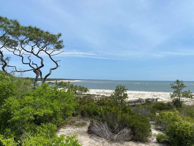 2390 Indian  Pass Rd, PORT ST. JOE, FL 32456 (MLS #307559) :: Berkshire Hathaway HomeServices Beach Properties of Florida