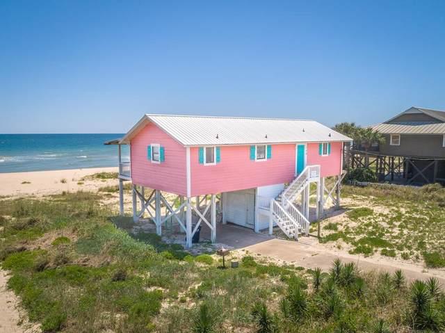 748 W Gorrie Dr, ST. GEORGE ISLAND, FL 32328 (MLS #307573) :: The Naumann Group Real Estate, Coastal Office