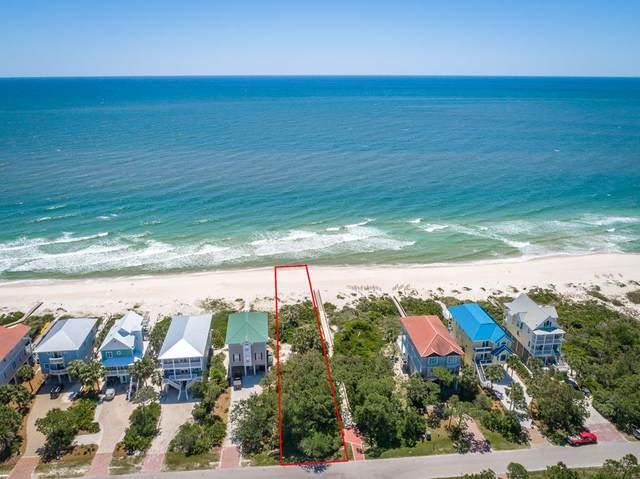 2256 Sailfish Dr, ST. GEORGE ISLAND, FL 32328 (MLS #307584) :: The Naumann Group Real Estate, Coastal Office