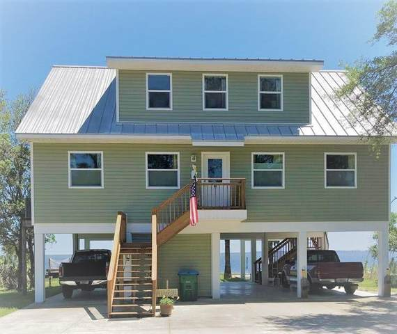 2262 Hwy 98 E, CARRABELLE, FL 32322 (MLS #307594) :: The Naumann Group Real Estate, Coastal Office