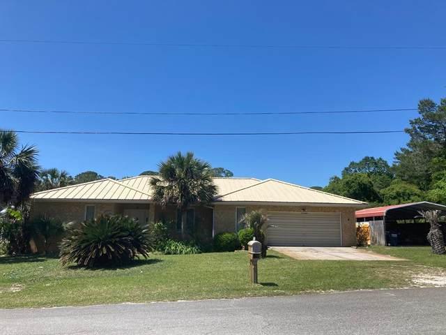 110 Indiana St, CARRABELLE, FL 32322 (MLS #307637) :: The Naumann Group Real Estate, Coastal Office