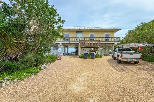 1436 Dogwood Dr, ST. GEORGE ISLAND, FL 32328 (MLS #307639) :: Berkshire Hathaway HomeServices Beach Properties of Florida
