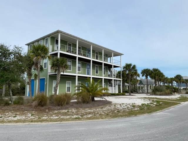 119 Seagrass Cir, CAPE SAN BLAS, FL 32456 (MLS #307664) :: Anchor Realty Florida