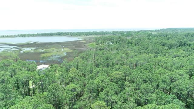 122 Timber Ln, CARRABELLE, FL 32322 (MLS #307700) :: Anchor Realty Florida