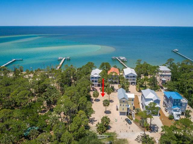 2237 Bayside Dr, ST. GEORGE ISLAND, FL 32328 (MLS #307795) :: Anchor Realty Florida