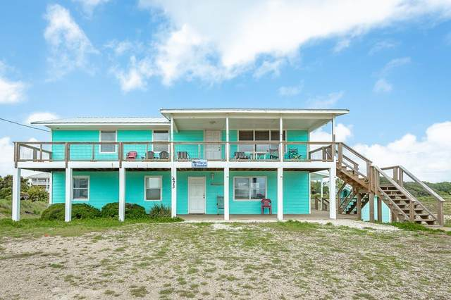 473 W Gorrie Dr, ST. GEORGE ISLAND, FL 32328 (MLS #307849) :: Anchor Realty Florida