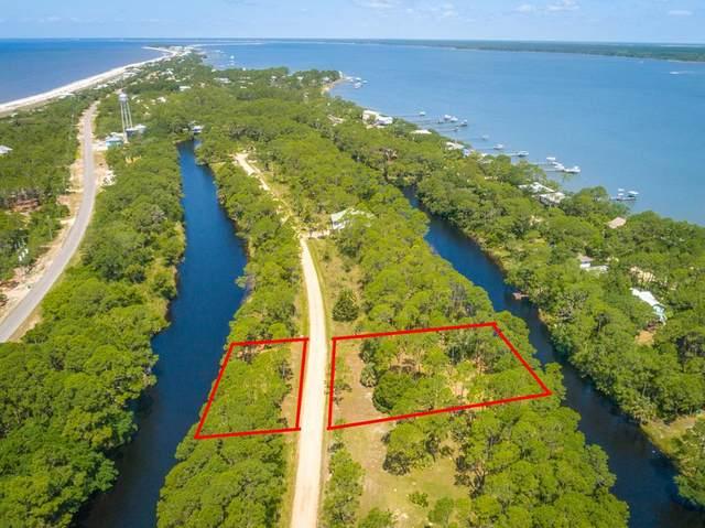 lot 31 Harry Morris Island Dr, ALLIGATOR POINT, FL 32346 (MLS #307857) :: The Naumann Group Real Estate, Coastal Office