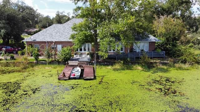 330 Land Dr, WEWAHITCHKA, FL 32465 (MLS #307870) :: Anchor Realty Florida