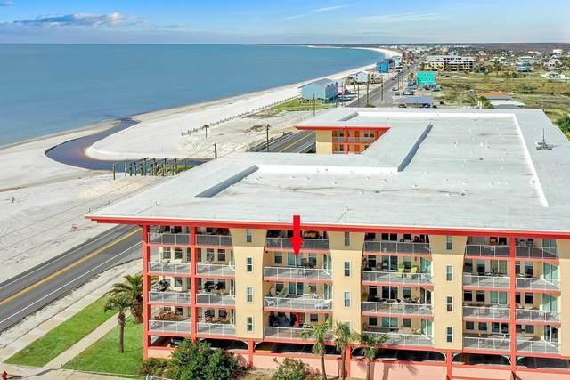 800 Hwy 98 #310, MEXICO BEACH, FL 32456 (MLS #307888) :: Anchor Realty Florida