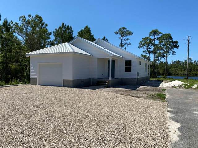 272 Lake Mckissack Ln, CARRABELLE, FL 32322 (MLS #307912) :: Anchor Realty Florida