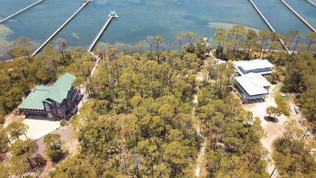 2047 Sand Dollar Trl, ST. GEORGE ISLAND, FL 32328 (MLS #307924) :: Anchor Realty Florida