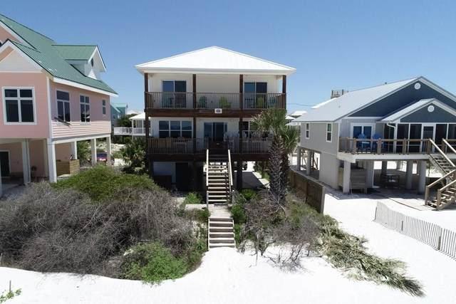 5209 Clipper Way, PORT ST. JOE, FL 32456 (MLS #307928) :: Anchor Realty Florida