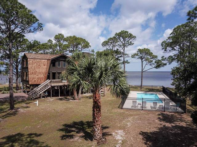 359 Cook St, ST. GEORGE ISLAND, FL 32328 (MLS #307973) :: The Naumann Group Real Estate, Coastal Office