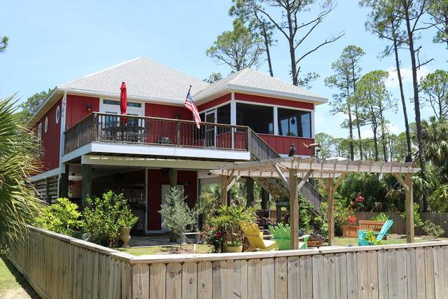 122 Cottage Ln, CAPE SAN BLAS, FL 32456 (MLS #307979) :: Anchor Realty Florida