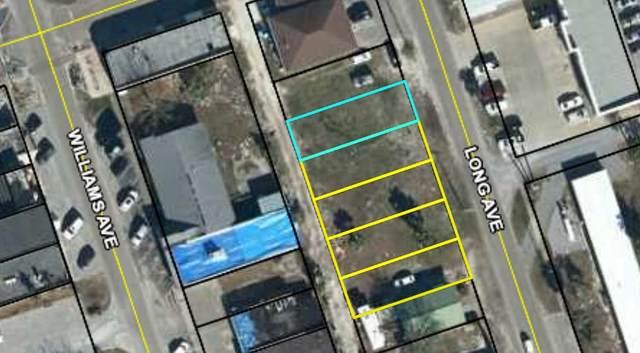 0 Long Ave, PORT ST. JOE, FL 32456 (MLS #308026) :: Anchor Realty Florida