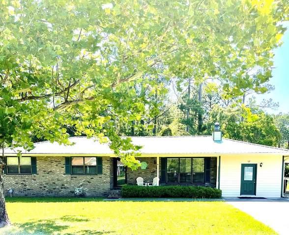 10 Apalachee St, APALACHICOLA, FL 32320 (MLS #308030) :: The Naumann Group Real Estate, Coastal Office