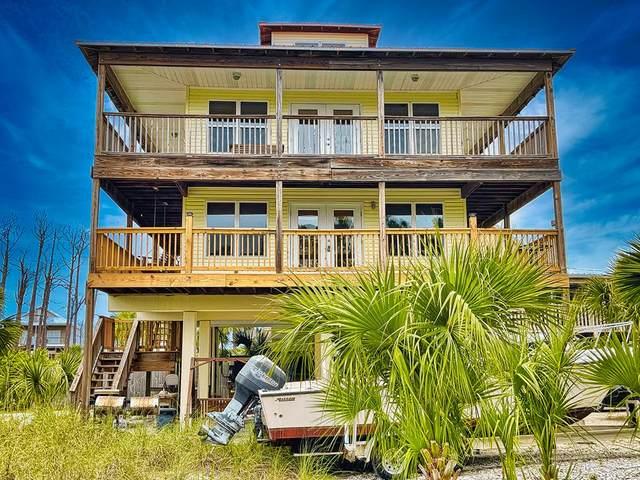 270 Sandlewood Blvd, CAPE SAN BLAS, FL 32456 (MLS #308061) :: Anchor Realty Florida