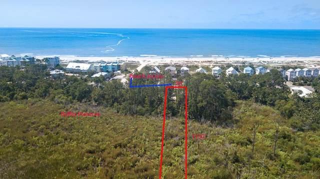 Lot 5 Cr 30, PORT ST. JOE, FL 32456 (MLS #308062) :: Anchor Realty Florida