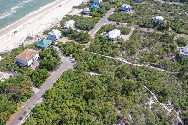 1568 Seaside Dr, ST. GEORGE ISLAND, FL 32328 (MLS #308065) :: Anchor Realty Florida