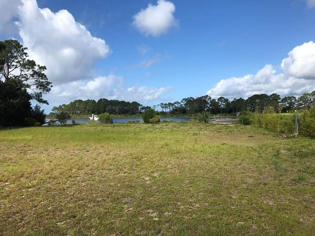 849 Mariners Ct, CARRABELLE, FL 32322 (MLS #308093) :: The Naumann Group Real Estate, Coastal Office
