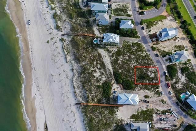 121 W. Ovation Dr, CAPE SAN BLAS, FL 32456 (MLS #308110) :: Anchor Realty Florida