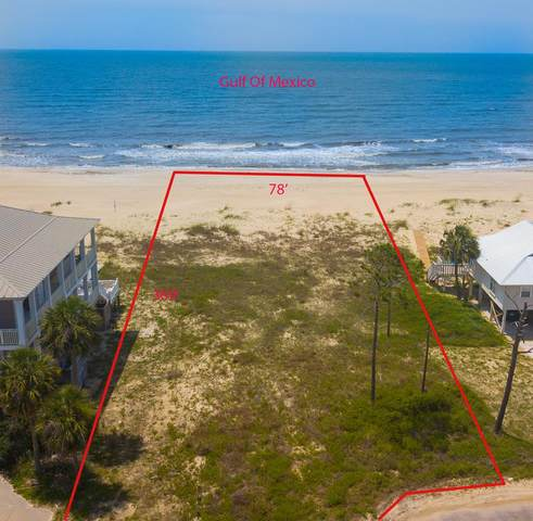 Lot 35 Gulf Pines Dr, PORT ST. JOE, FL 32456 (MLS #308113) :: Anchor Realty Florida